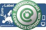 Euro-Label safe web shopping