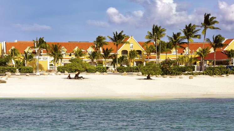 Aruba | Amsterdam Manor Beach Resort