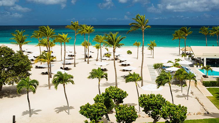 Aruba | Bucuti & Tara Beach Resorts