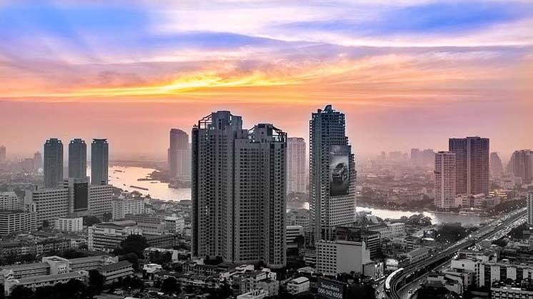 Bangkok Eastin Grand Sathorn