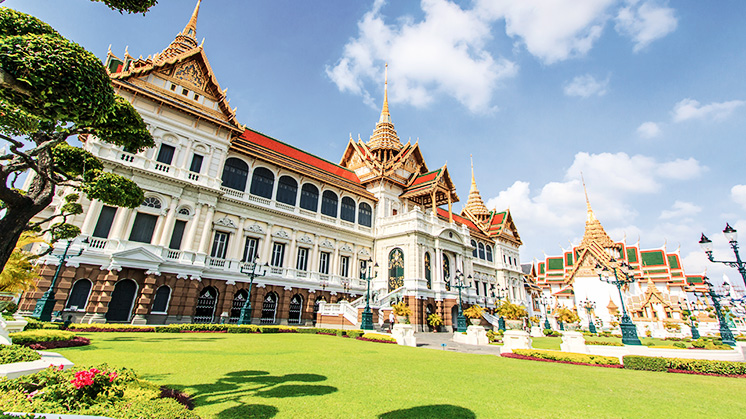Thailand | Bangkok City Break