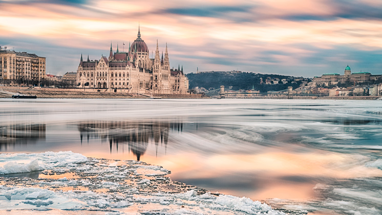 Budapest | Advent in Budapest