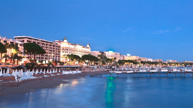Cannes | Frankreich