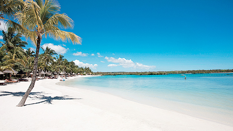 Mauritius | Constance Prince Maurice *****