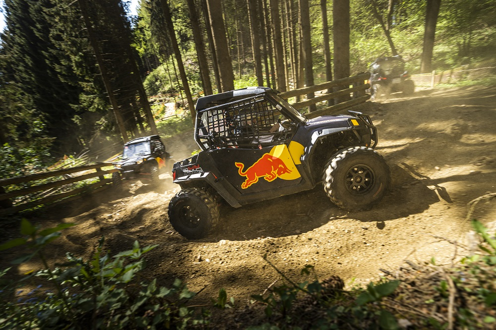 Offroad Event Buggy