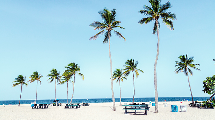 Fort Lauderdale | Florida | USA