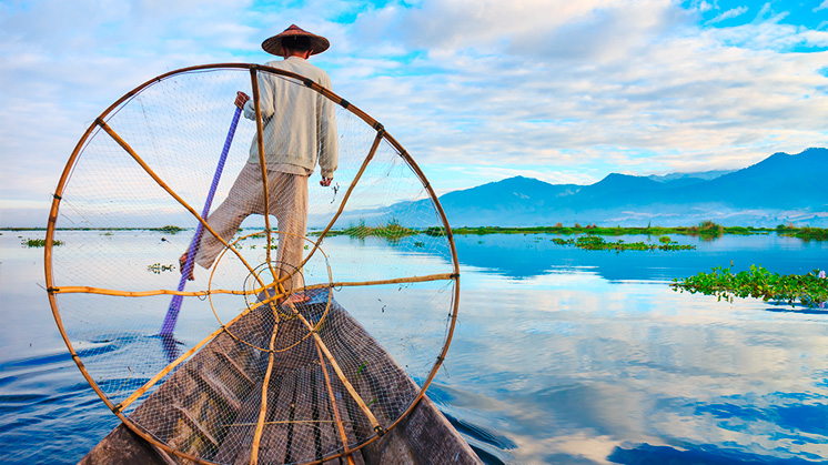 Inle See