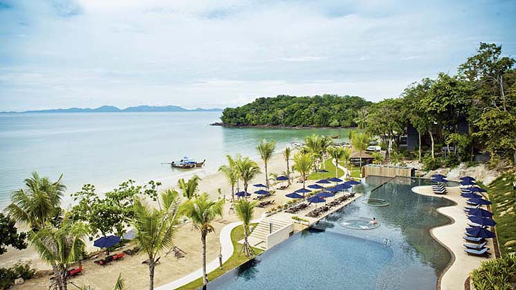 Krabi Beyond Resort