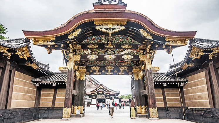 Japan | City Break Kyoto