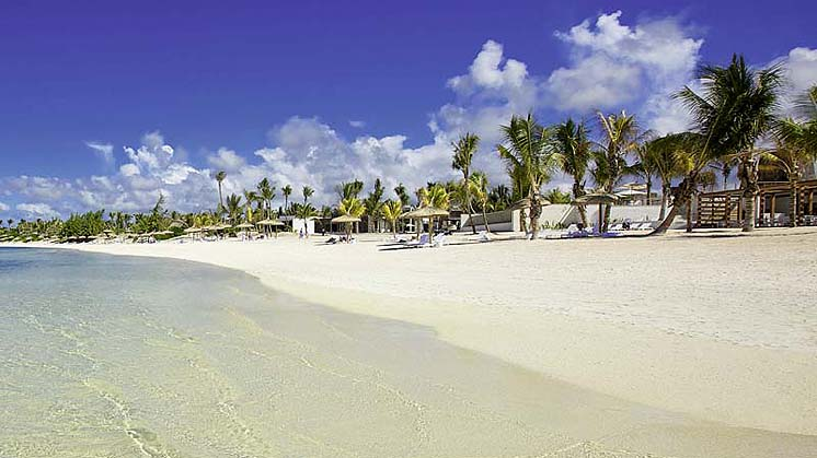 Mauritius | Long Beach Golf & Spa Resort