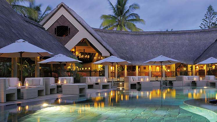 Mauritius | Royal Palm Beachcomber Luxury