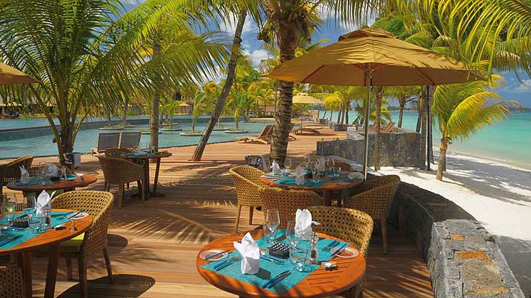 Mauritius | Trou Aux Biches Beachcomber Golf Resort & Spa