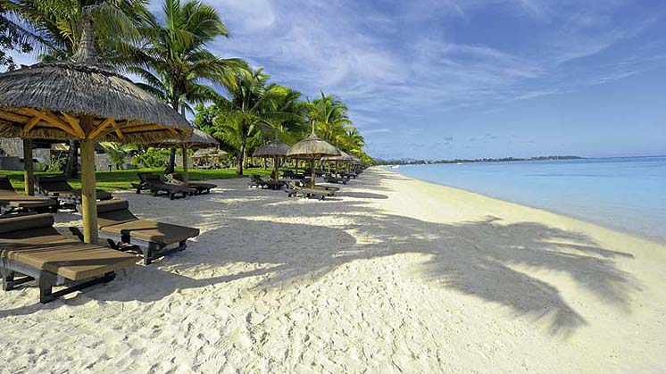 Mauritius | Trou aux Biches Beachcomber Golf Resort & Spa*****+
