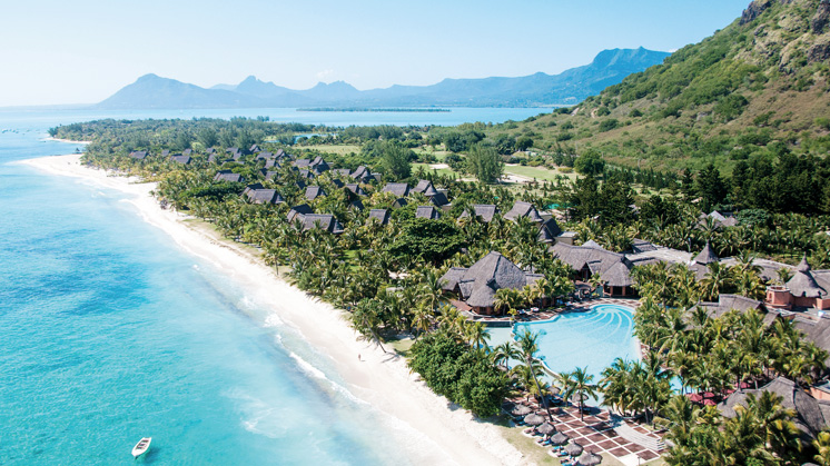 Mauritius | Dinarobin Beachcomber Golf Resort & Spa*****+