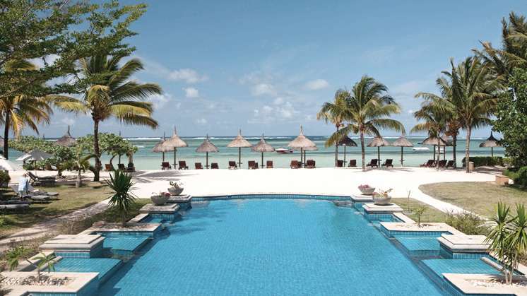 Mauritius | Heritage Le Telfair Golf & Wellness Resort*****+