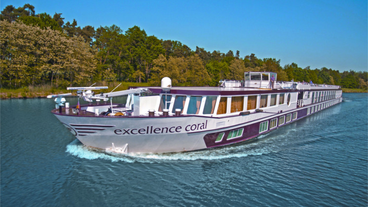 MS Excellence Coral