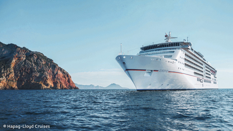 MS EUROPA 2 | Tradition, Trends und Tafelberg