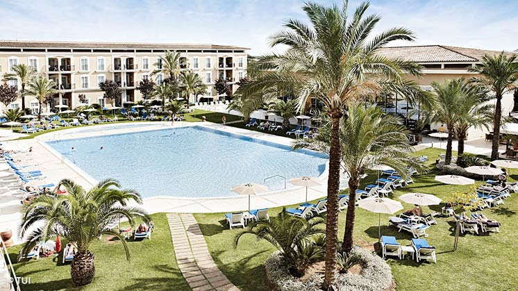 Mallorca | Grupotel Playa de Palma Suites and Spa****+