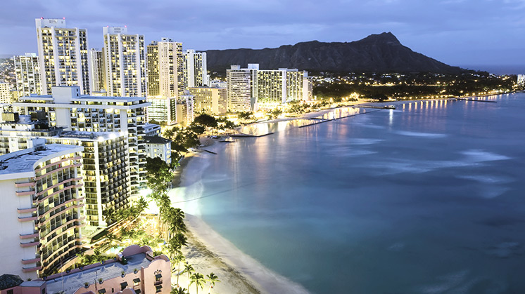 Honolulu | Oahu | USA