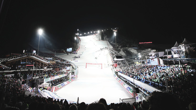 Nightrace Schladming 2019 | Bus-Tagesfahrt