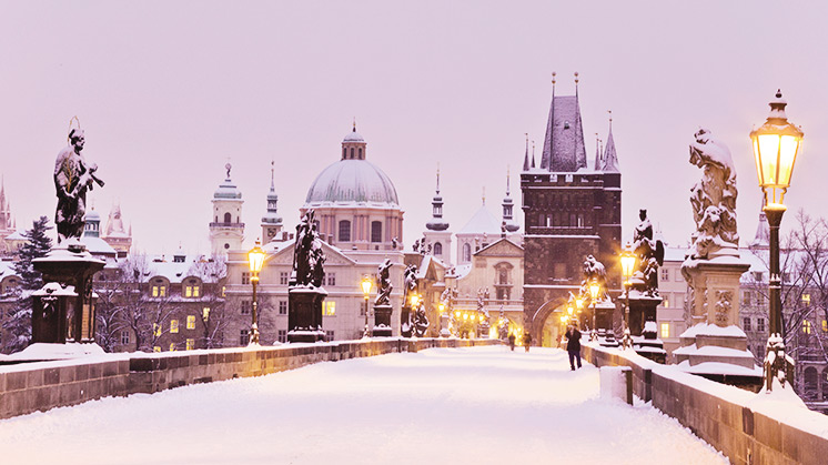 Prag | Advent in Prag