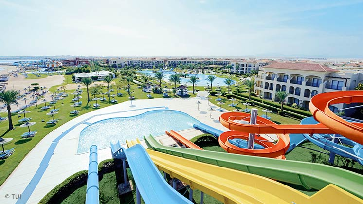 Hurghada | best FAMILY JAZ Bluemarine*****