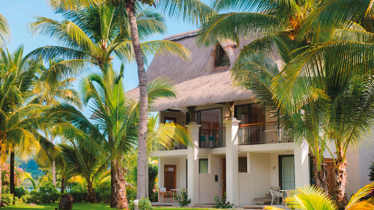 Mauritius | Paradis Beachcomber Golf Resort & Spa