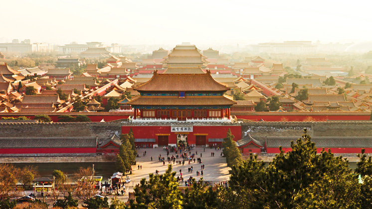 China | Rundreise Peking und Shanghai