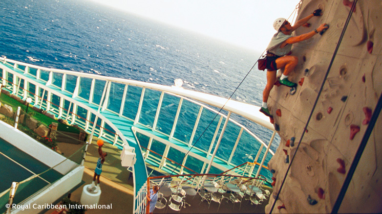 Voyager of the Seas | Queensland