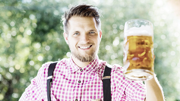Wien | Gay Oktoberfest | Hotel Harry's Home