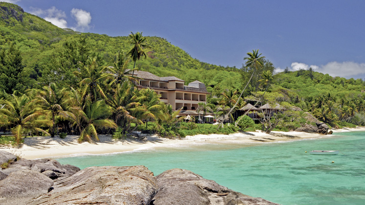 Seychellen - Mahe | Double Tree by Hilton