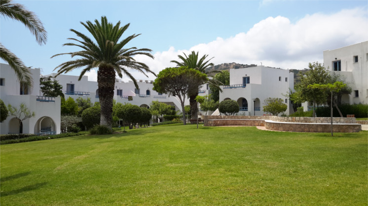 Griechenland | Skyros Palace