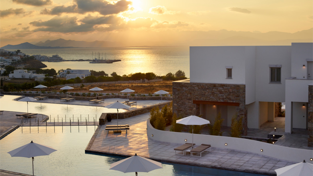 Summer Senses Luxury Resort