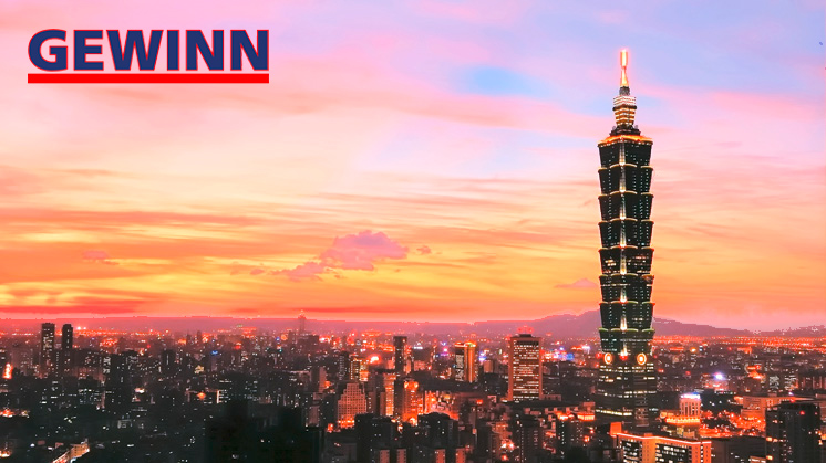 Taiwan | Taipei City Break