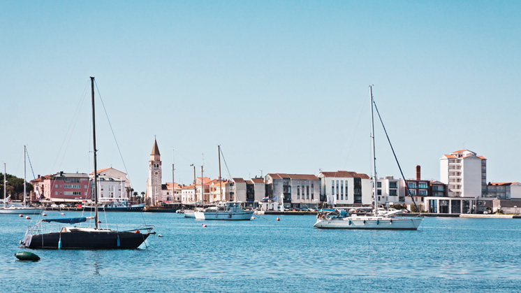 Umag | Familienurlaub in Istrien