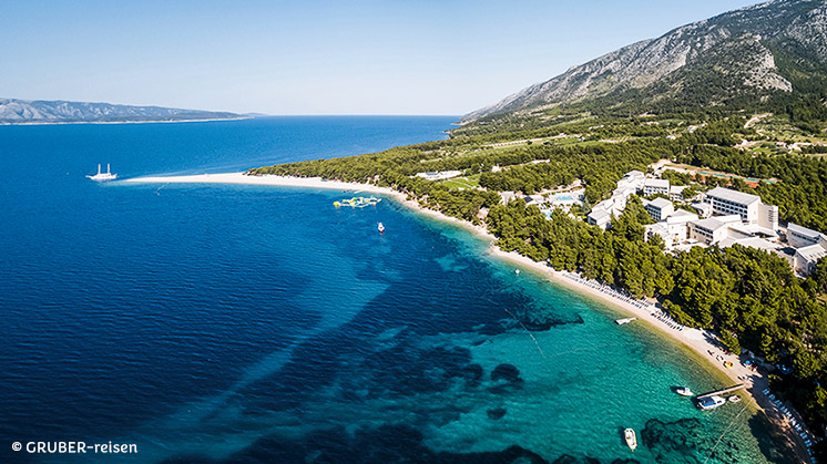 Brač | BRETANIDE Sport & Wellness Resort 4*