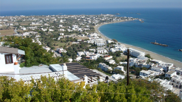 Griechenland | Skyros Palace Alles inklusive