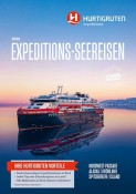 Hurtigruten Expeditions-Seereisen
